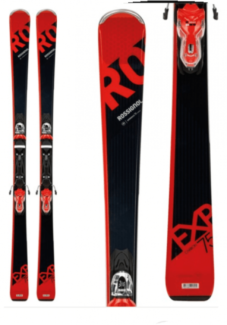 Rossignol Experience 75 HD